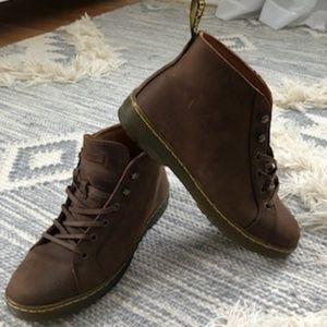 Doc Martin Chukka Boots